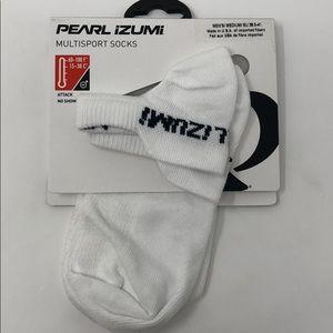 Pearl Izumi multi sport socks
